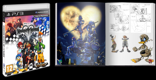 Kingdom Hearts 1.5 collector.png