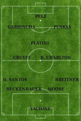 Equipe type de tous les temps de la Coupe du Monde FIFA.jpg