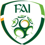 FAI Football international award.png