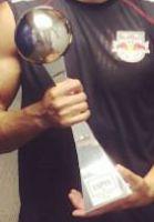 Meilleur joueur de l'année de MLS (ESPY award).jpg