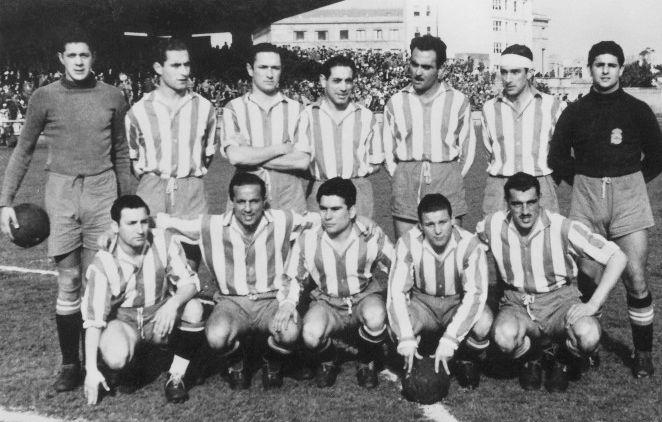 Deportivo La Corogne 1950.jpg