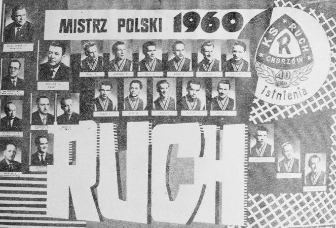 Ruch Chorzow 1960.jpg