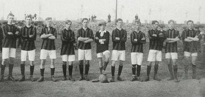 Lillestrom SK 1917.jpg