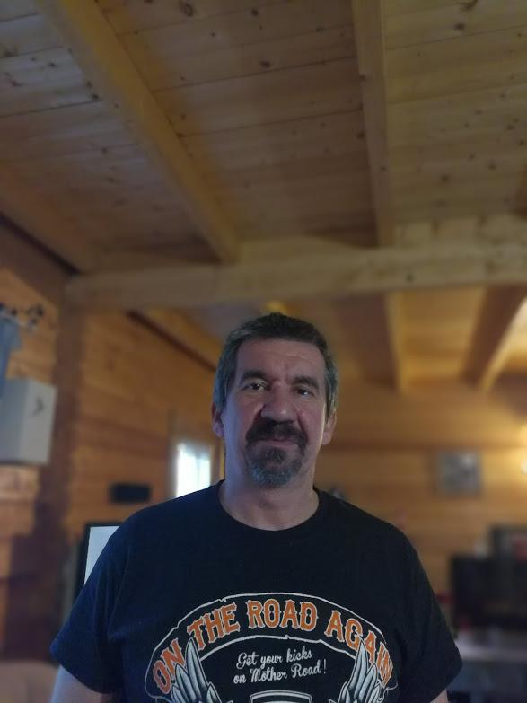 Eric , fondateur du blog