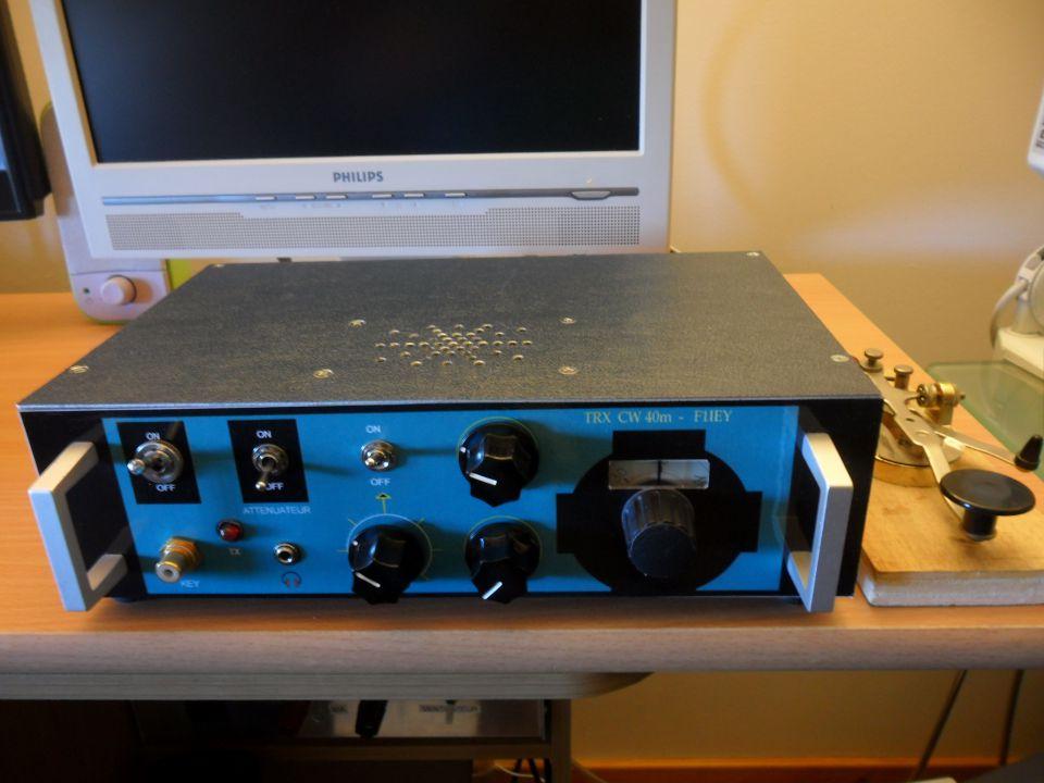 Atelier Radio - F1IEY