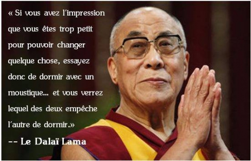 photo Dalai Lama