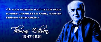 citation Thomas Edison