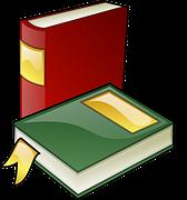 dessin livres d'école