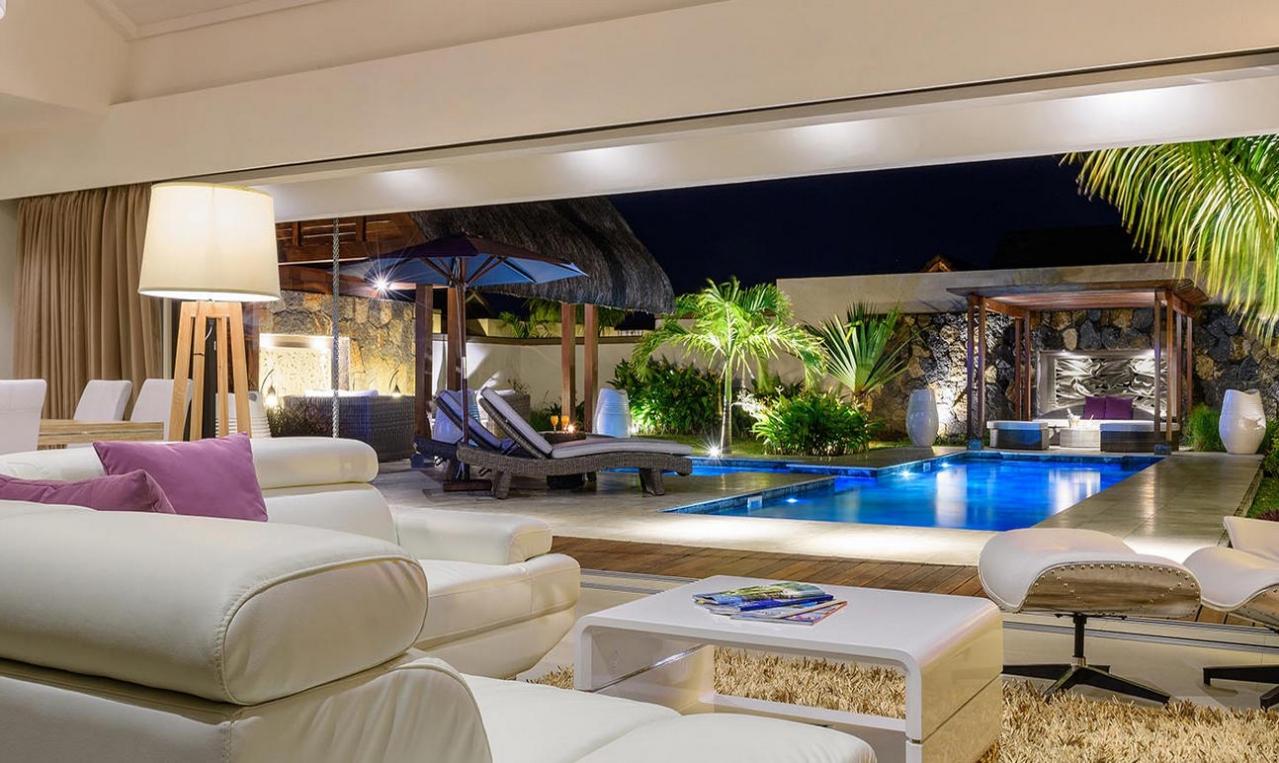 Pourquoi choisir un appartement ou une villa plut t qu 39 un h tel blog le maurice plaisirs - Villa de vacances vogue interiors ...