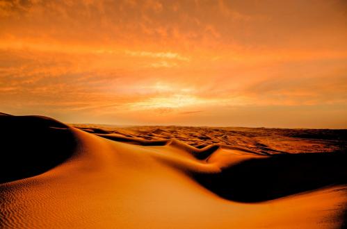 Le soleil se lève sur le Maroc.PNG