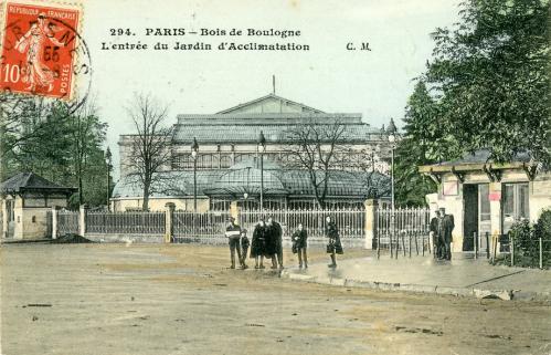 Bois de Boulogne L'entrée du Jardin d'Acclimatation.PNG