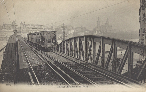 Chemin de Fer MÉTROPOLITAIN. Ligne n° 2 Sud ÉTOILE-Italie.PNG