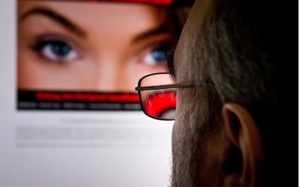 approche de rencontres en ligne