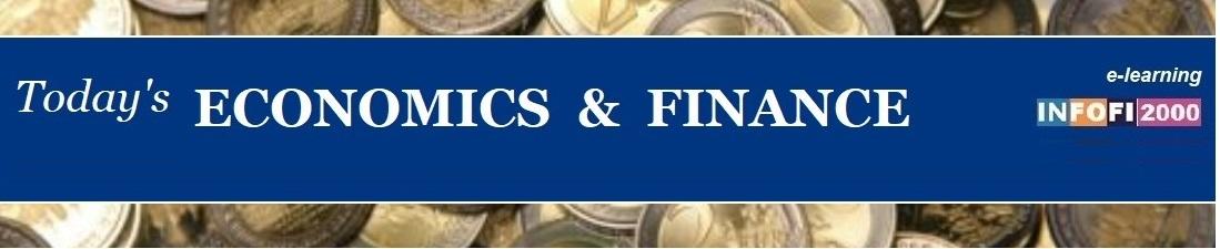 learning basic economics and finance