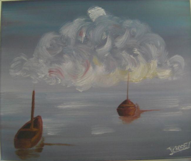 Vers l'horizon