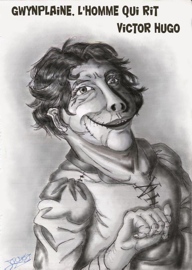 L'Homme qui rit, de Victor Hugo