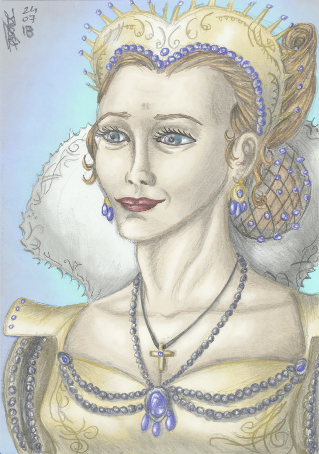 Florentyna de Monthoux