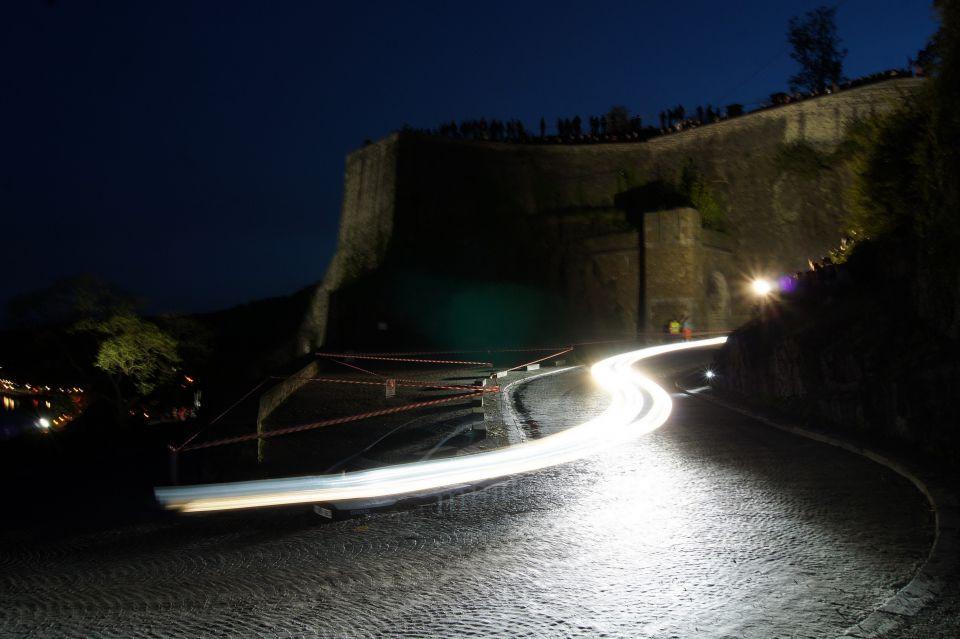 Rallye Belgique