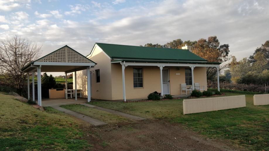 Notre maison à Wagga Wagga