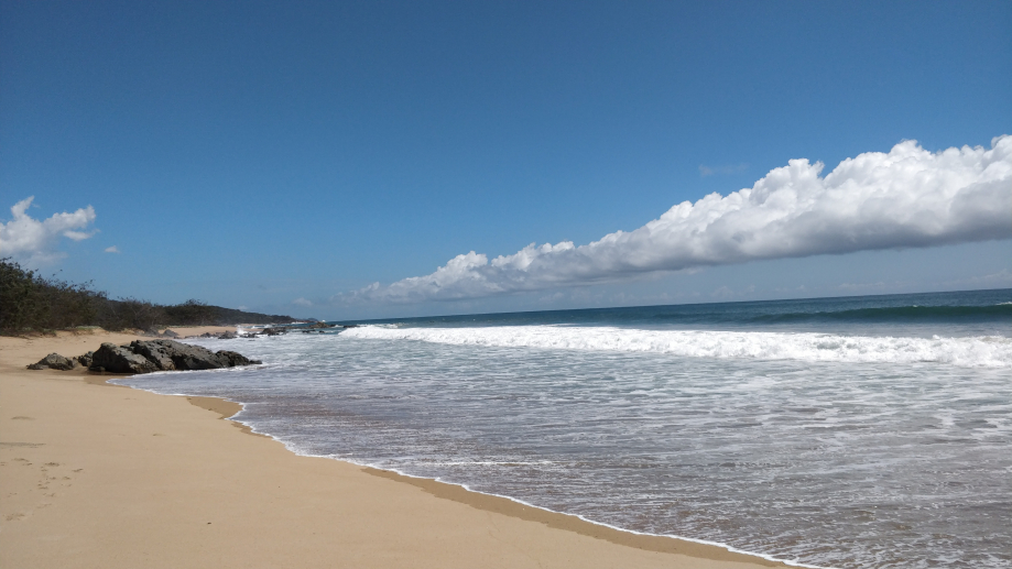 Springs Beach