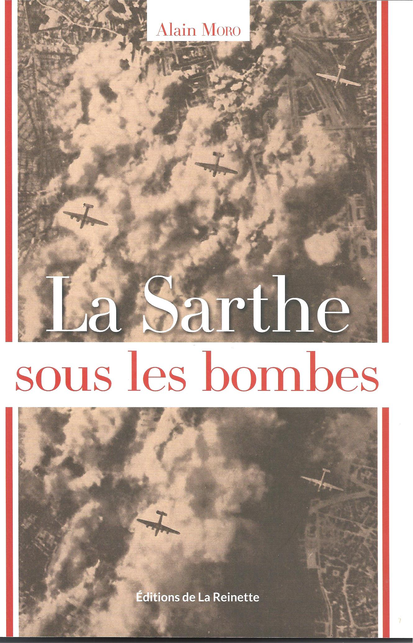 2020 la sarthe sous les bombes