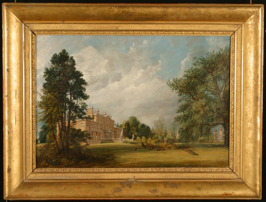 Constable musée Tessé