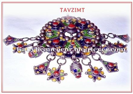 Qu'est ce que la Tavzimt