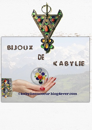 Bijoux de kabylie un savoir faire ancestral