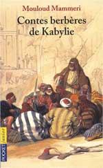 contes berbères Mouloud Mammeri