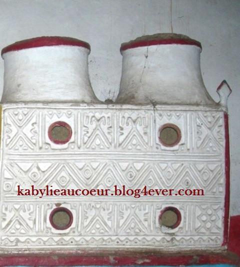 jarres à provisions ikkufan