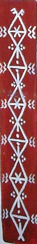 motifs berbères