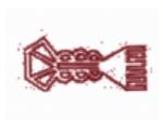 symbole berbère peigne à tisser
