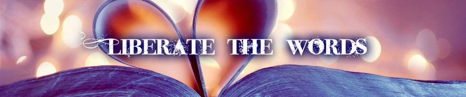 Liberate~the~Words
