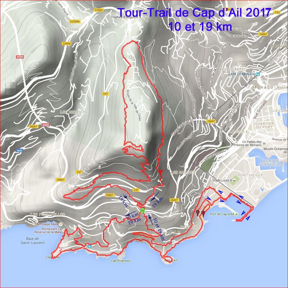 parcours TTCA2016  fleche et postes12 oct  -1-.jpg