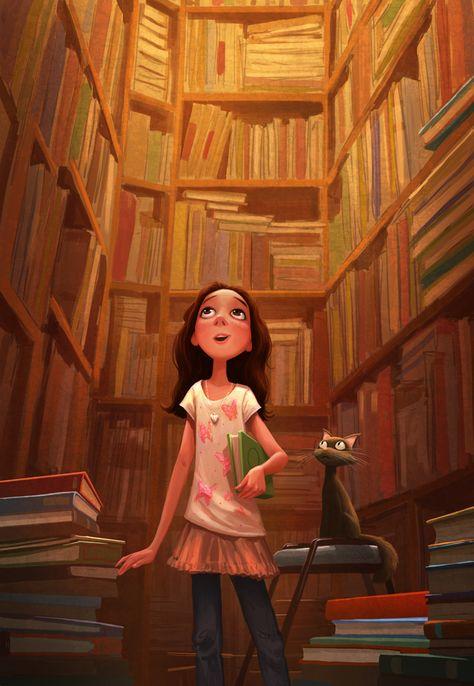 lecture fille bibliothèque.jpg