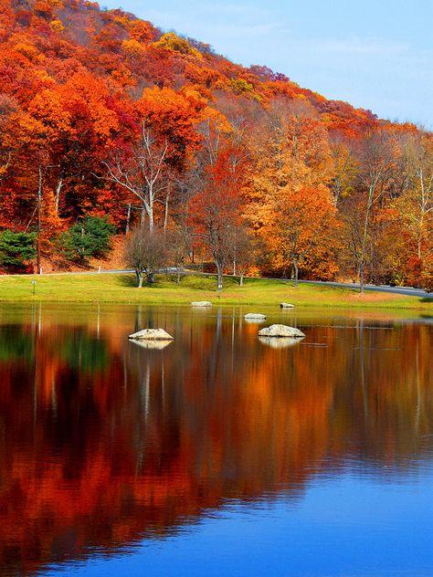 paysage d'automne the rock.jpg