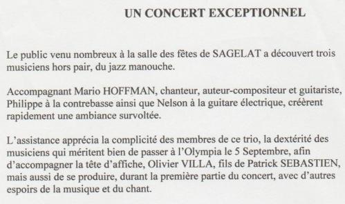 article concert Mario Hoffman à Sagelat le 10avril.jpg