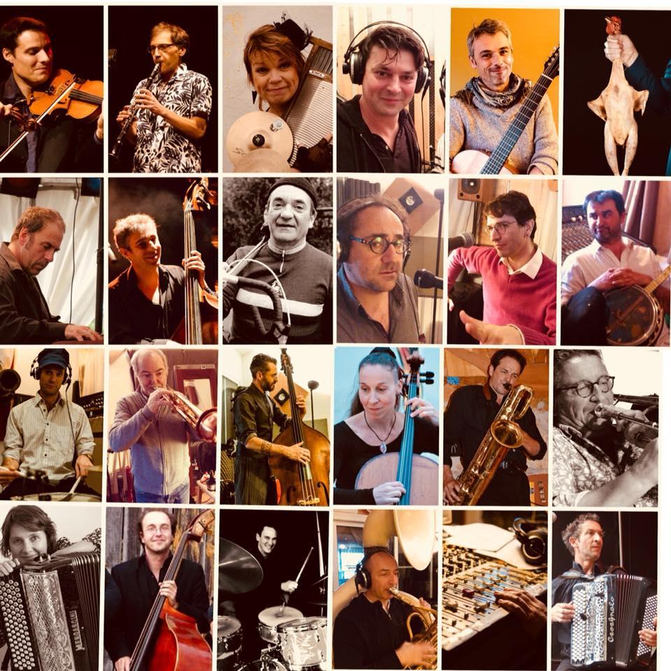 Musiciens l'Amour est un oiseau volage.jpg