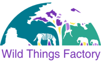 WILD THINGS FACTORY BY ADELINE LOBBES