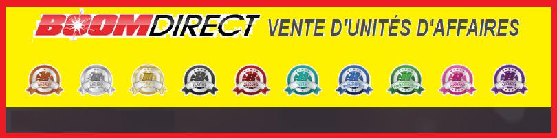 Vente d'unités d'affaire BoomDirect-BoomForex.png