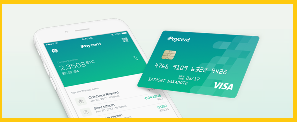 Paycent Paycent card.png