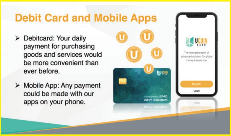 ecosystème ucoin cash - carte de débit et application mobile.jpg