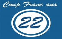 Coup Franc aux 22