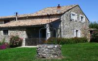 Gîte le gourdaud à Saint-Remèze, Ardèche