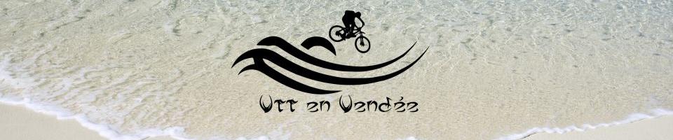 Vtt en Vendée