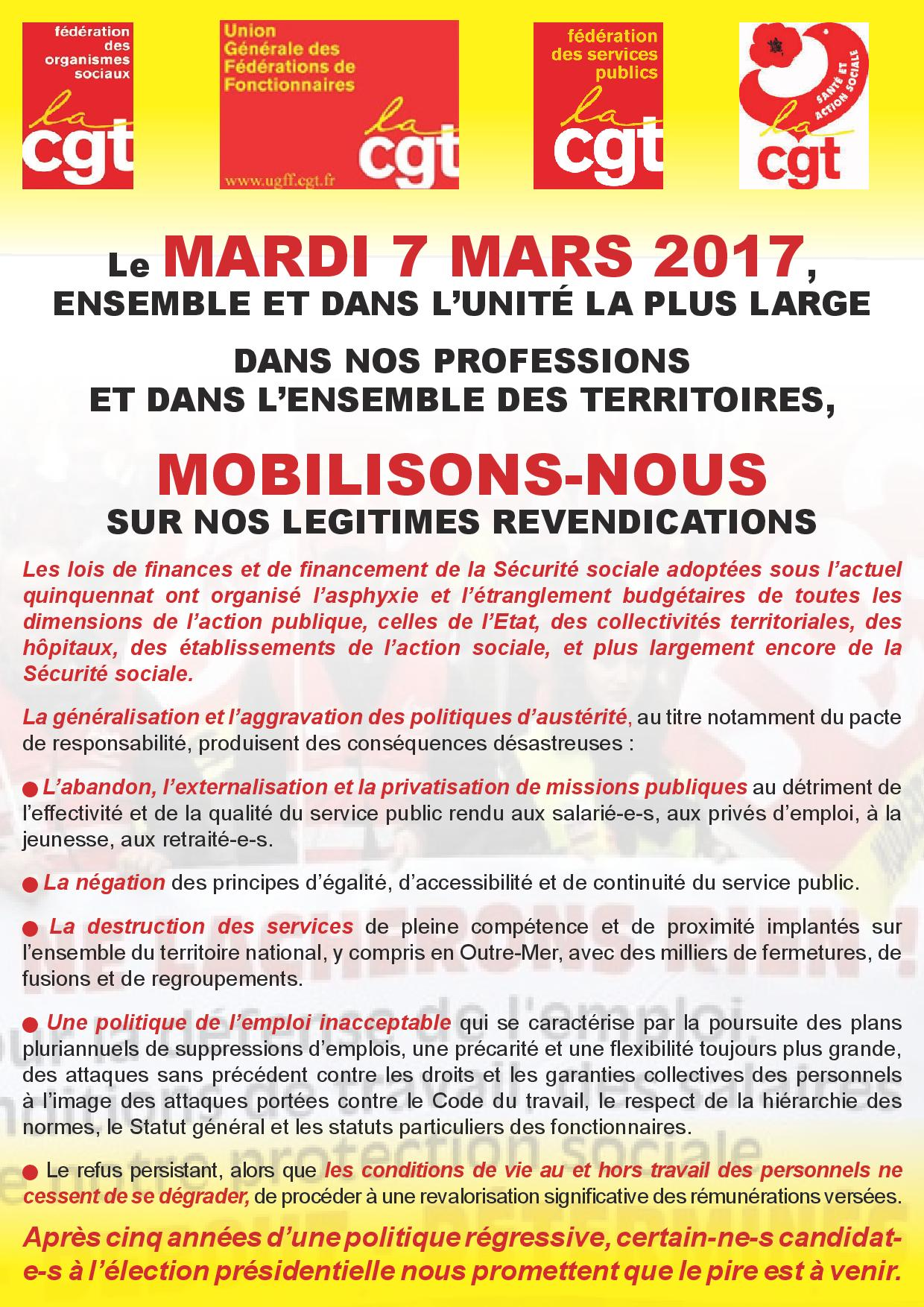 Le Syndicat Mars