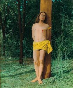 03 1976 Ontani Luigi San Sebastiano Indiano.jpg