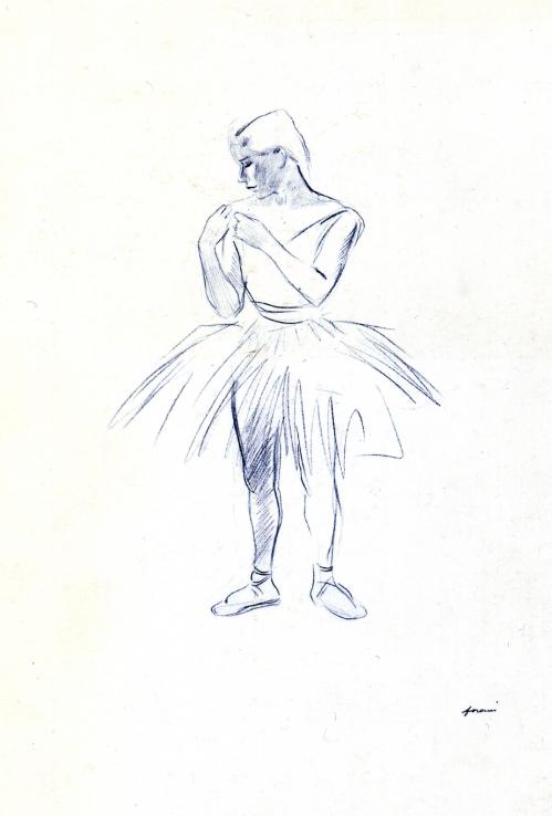 06 1895 Forain Ballerine rattachant un maillot.jpg