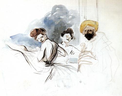 07 1895 Forain Danseuses à la barre.jpg