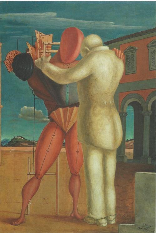 02 1922 De Chirico Giorgio Figliol Prodigo Novecento Milano.jpg